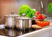 First Cookware Reviews