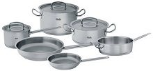 Fissler Original Pro Collection 10-Piece Set Review