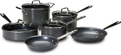 Emeril by All-Clad E920SA64 Hard Anodized Nonstick